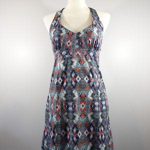 Athleta Halter Tie Dress w/ Pockets - 6